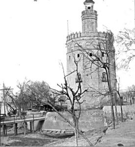 1858 torre del oro