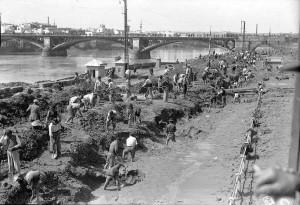 1940 muelle de la sal - abc