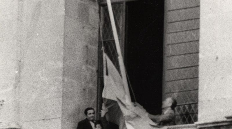 40 años de la bandera andaluza
