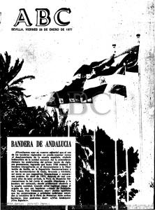feria de muestras abc portada 28 enero 1977