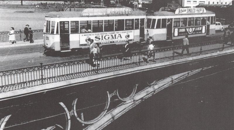El Tranvía de Sevilla