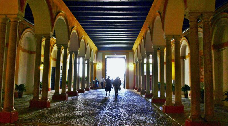 Un Real Alcázar del siglo XXI